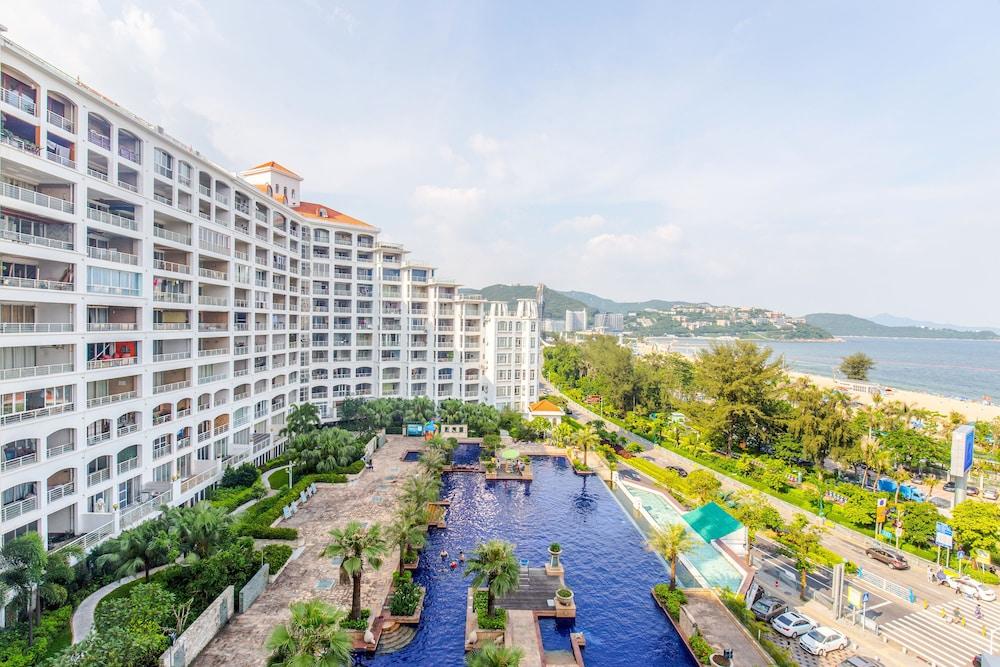Shan Hu Hai Vacation Apartment-Qi Yun Ju