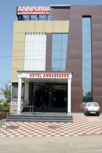 Hotel Ambassador Katra, Reasi