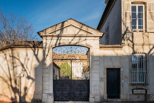 . La Maison des Courtines