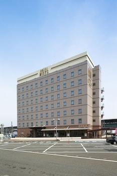 Hotel Mets Kitakami