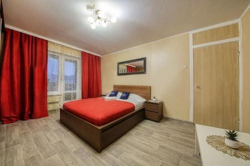 . Apartment Hanaka on Domodedovo