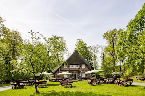 Hotel Hof Tütsberg, Heidekreis