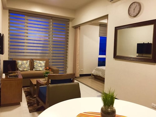 Executive Studio at Mactan Newtown, Lapu-Lapu City