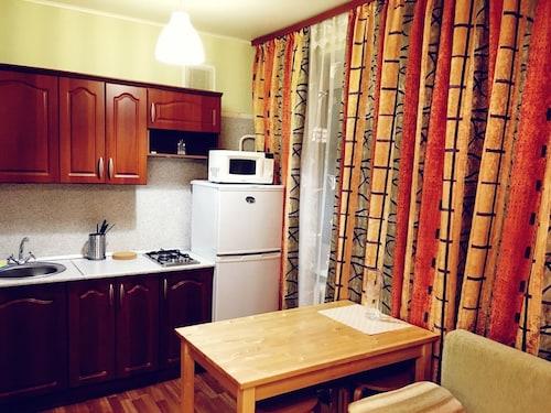 Apartment Hanaka Fortunatovskaya 19, Eastern