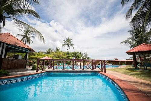 Praia Accommodation, Água Grande