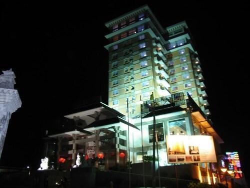 Sogecoa Apart Hotel, Maputo