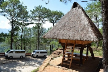 SAGADA HERITAGE VILLAGE Property Grounds
