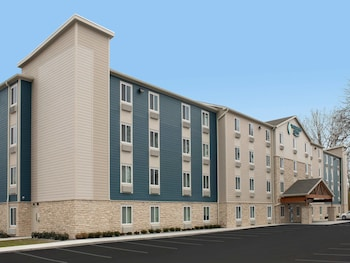 Featured Image at WoodSpring Suites Washington DC East Arena Drive in Hyattsville