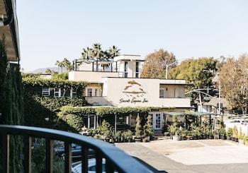 海邊拉古娜旅館及套房飯店 Seaside Laguna Inn & Suites Hotel