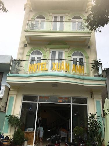Xuan Anh Hotel, Côn Đảo