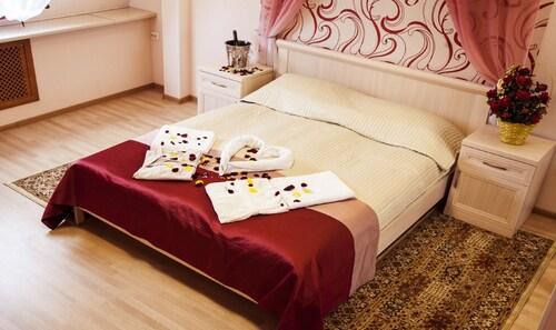 __{offers.Best_flights}__ Mini-Hotel Ilma