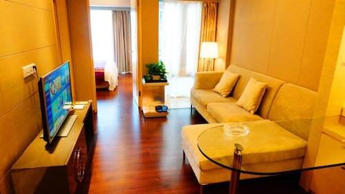 Senmei International Apartment, Shenzhen