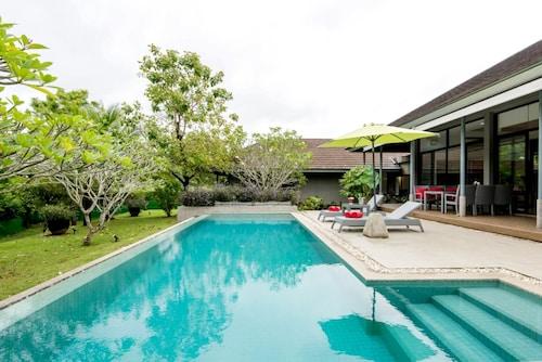 Kinnaree Villa Loch Palm Golf by Chattha, Kathu