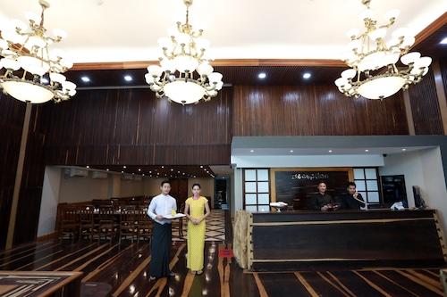 Tristar Hotel,Yangon (Rangoon)