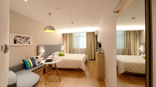 . XinMeng Apartment
