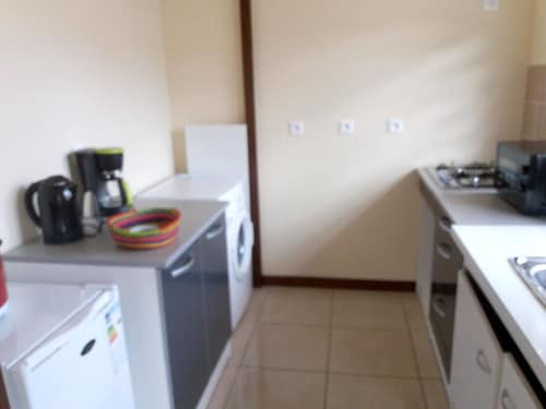 House With 2 Bedrooms in Petite-île, With Furnished Terrace - 5 km Fro, Petite-Île