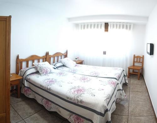 Hotel Avelina, Asturias