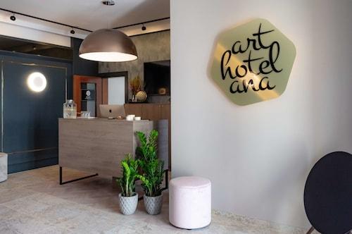 . Arthotel Ana Aura