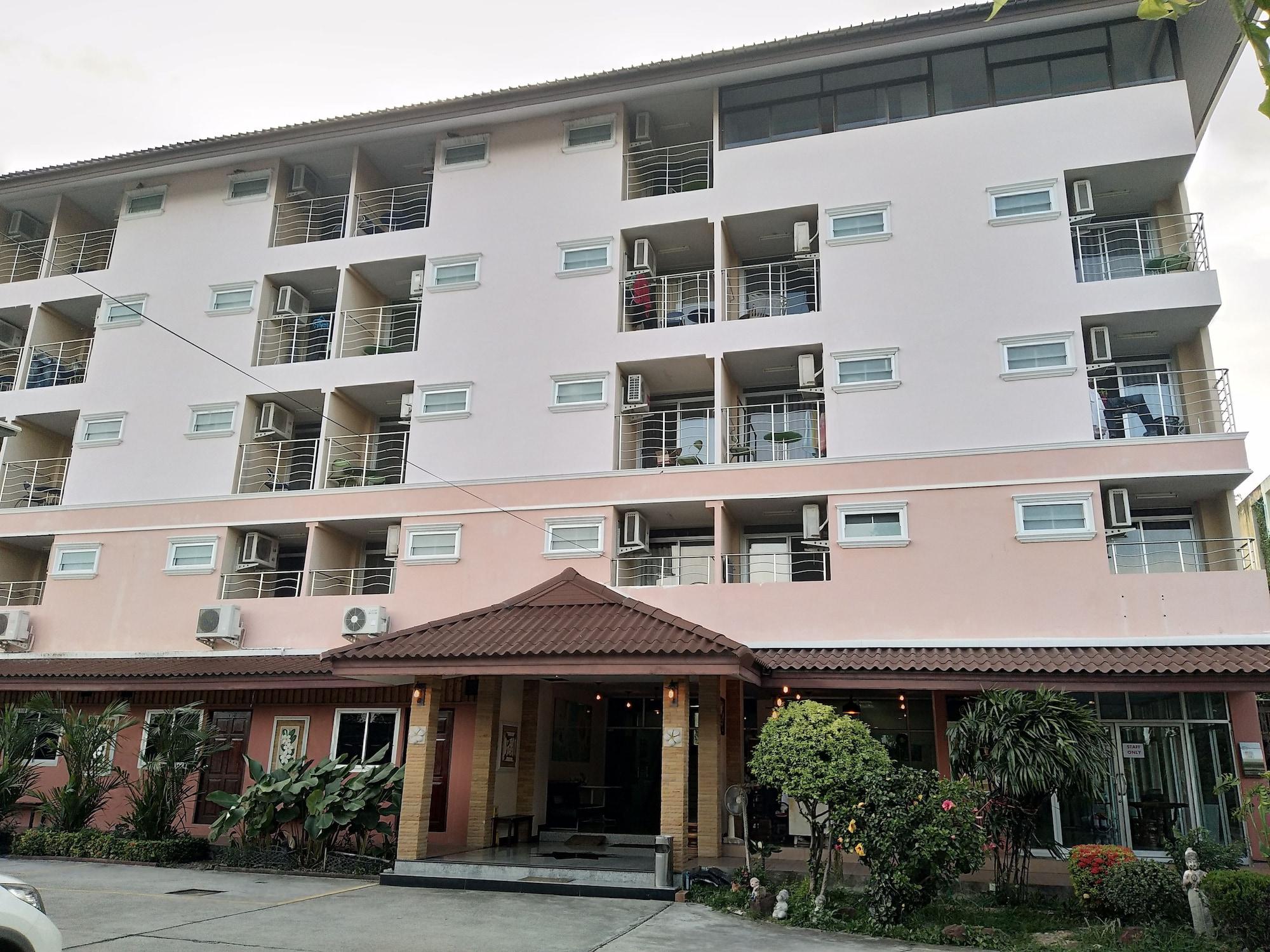 Areechon Apartment, Ban Chang