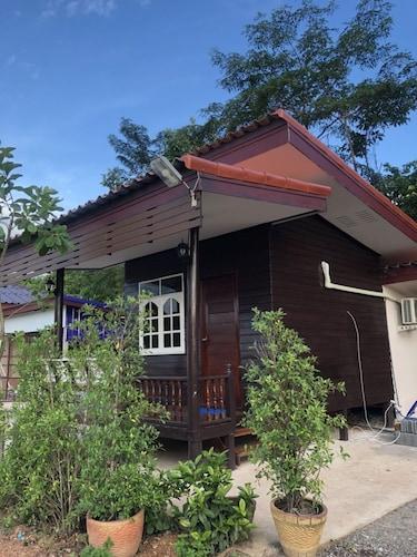 Napa Resort, Prachantakham