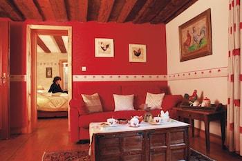Hotel - Hotel à l'Oriel