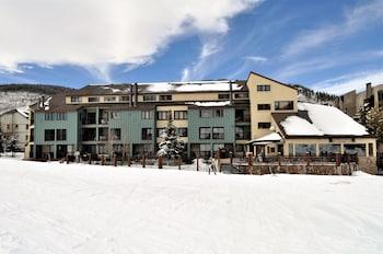 狐狸松旅館 4 床 4 衛公寓式客房飯店 Fox Pine Lodge 4 Bed 4 Bath Condo