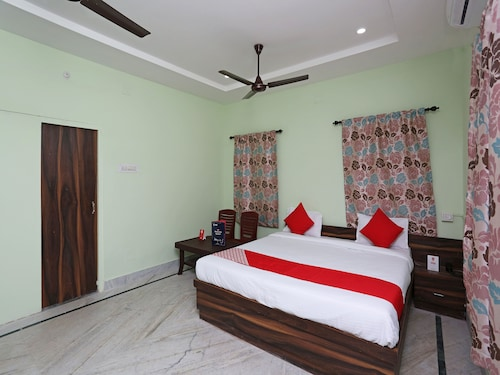 OYO 10512 The Extended Stay 2, Cuttack