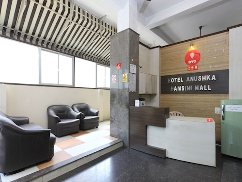 OYO 13424 HOTEL ANUSHKA, Chennai