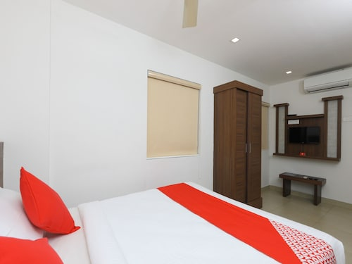 OYO 13536 Hotel Delma, Thiruvallur