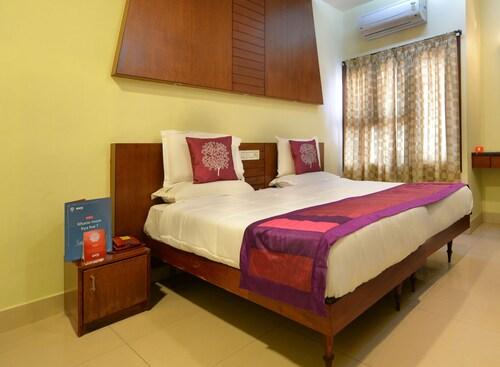 . OYO 3420 Hotel Ashoka