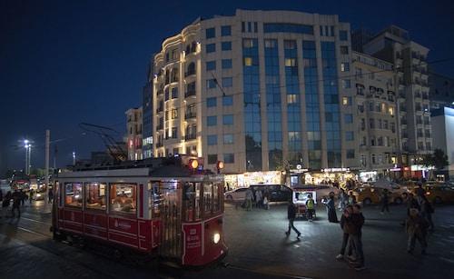 Taksim Square Hotel, Beyoğlu