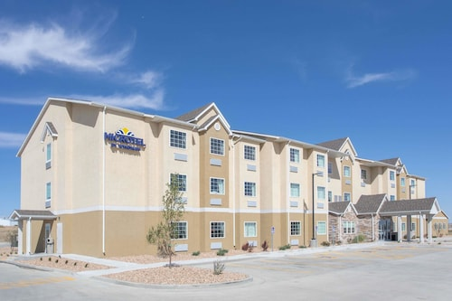 . Microtel Inn & Suites by Wyndham Limon