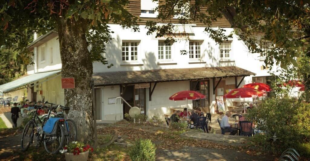 Le galoubin, Jura