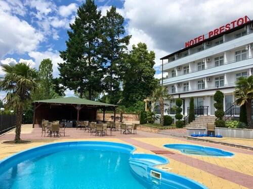 . Prestol Hotel