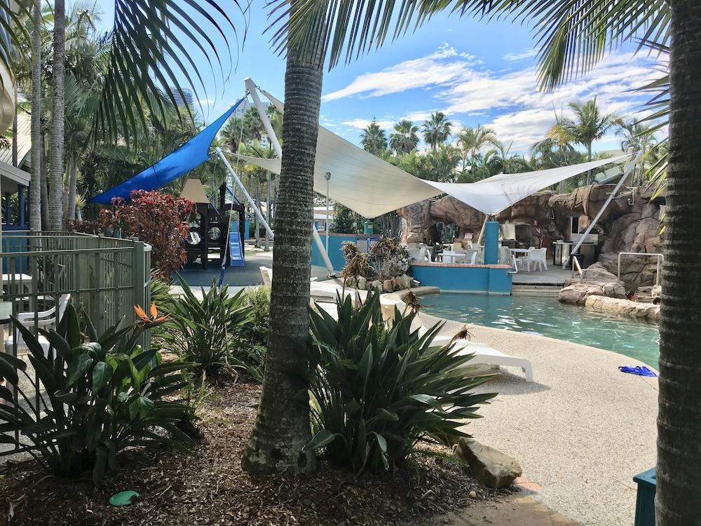 DB ブロードビーチ プライベート アパートメンツ ウイズ コースタル ホリディ アパートメンツ