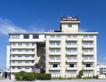 Hotel - Hikone Station Hotel
