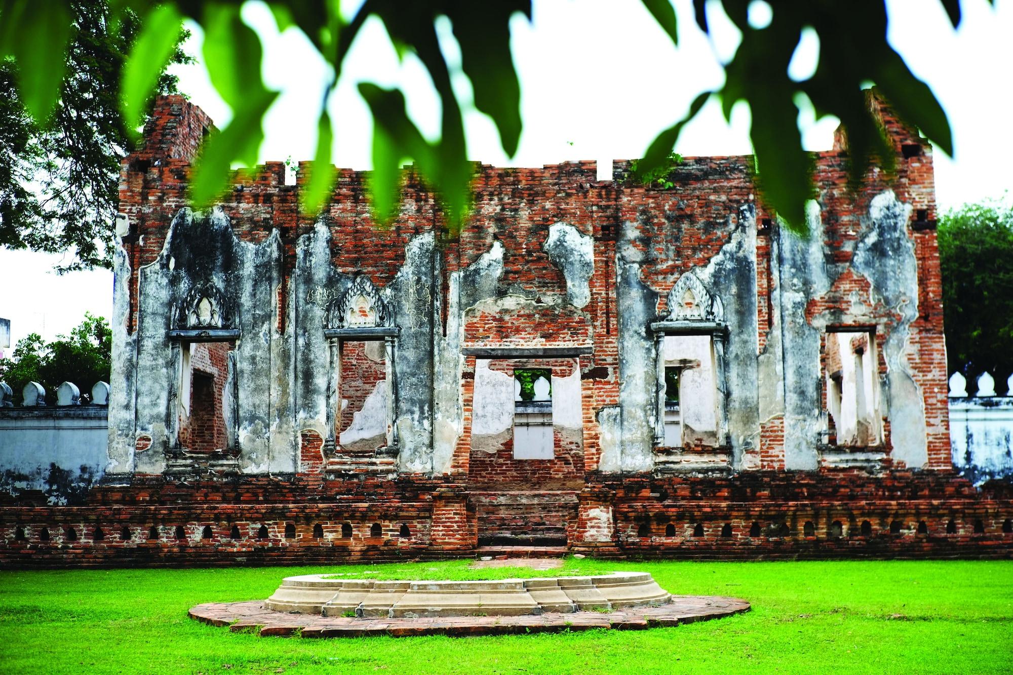 63 Hostel Lopburi, Muang Lop Buri