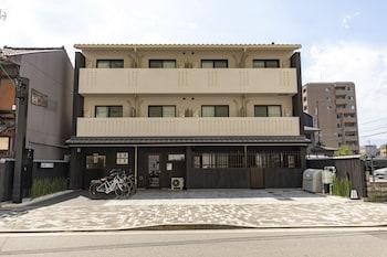 OYOホテル 京蔵 京都二条