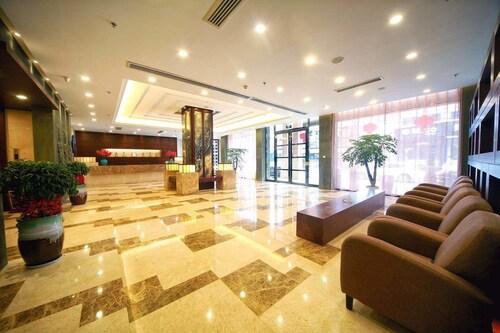 PengYue Milan Hotel, Huzhou