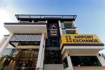 Hotel - Airport Beach Hotel Phuket