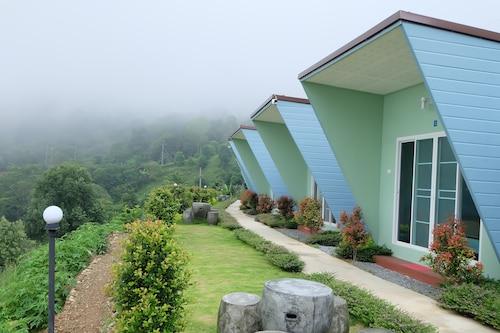 Phu Mork Resort, Wieng Kaen