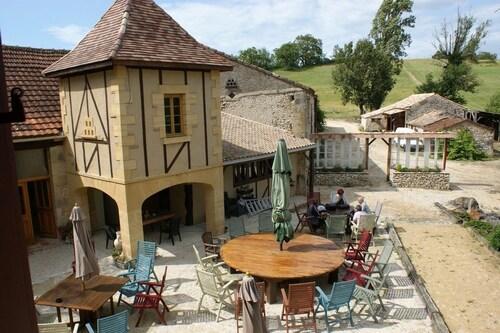 Domaine Au Marchay, Dordogne
