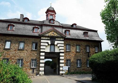 . Schloss Burgbrohl