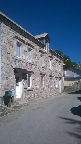 L'Arbrassous, Ardèche