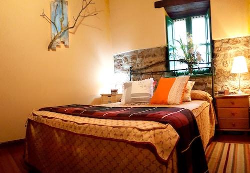 Apartamentos Villar, Asturias