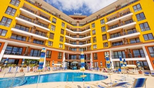 Hotel Mirage, Nesebar