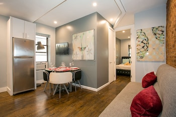Central Harlem Renovated Apartments