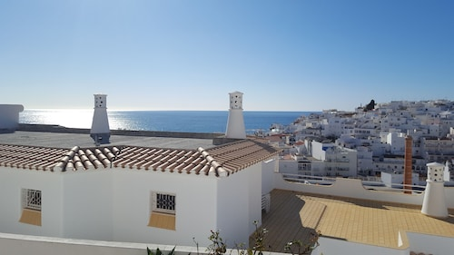 Albufeira Beach by Rentals in Algarve (61), Albufeira