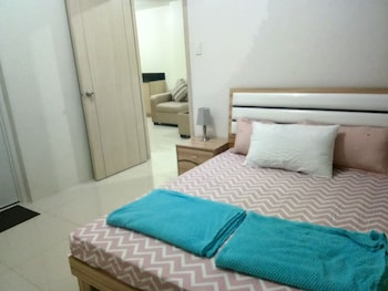 WIND RESIDENCES BY SMCO Guestroom