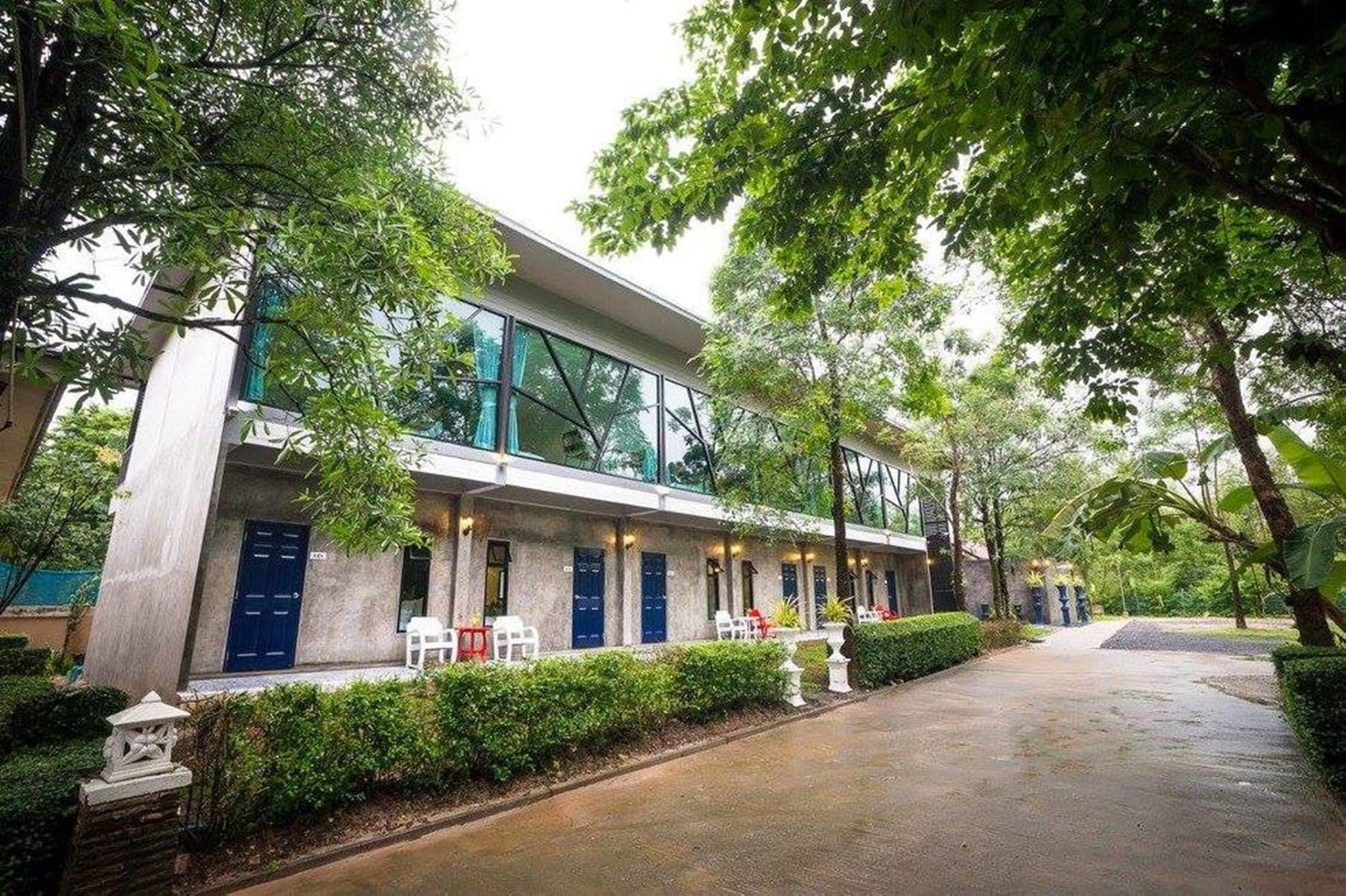 The Forest Home Resort, Muang Nakhon Nayok